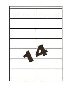 blanco A4-etiketten-bestellen