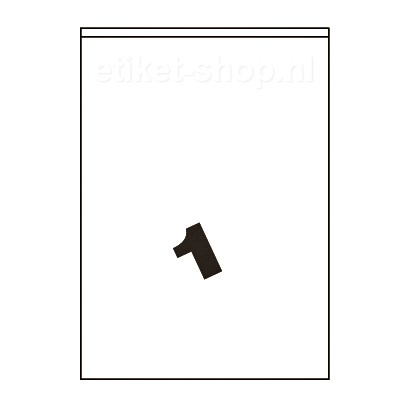 A4-etiketten-1vel-210x290mm