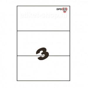 DPD-A4-etiketten-3vel-210x99mm